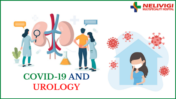 Covid-19 and Urology | Urology Hospitals in Bangalore