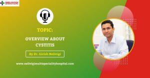 Podcast-on-Cystitis-Urology-Hospital-in-Bangalore-Nelivigi-Urology